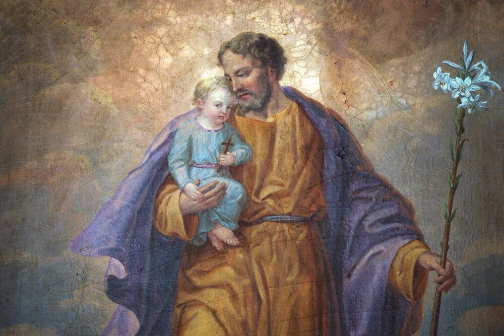 February 15 – March 19 World Wide Consecration Day to Saint Joseph