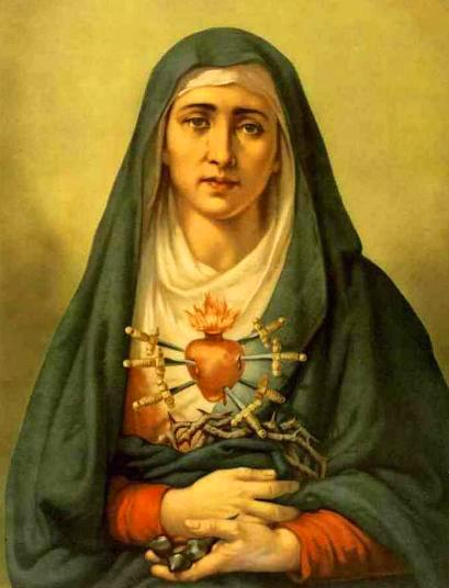 4 Types of Rosaries